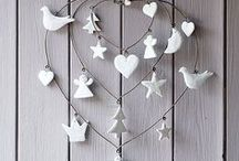 Kaunis Joulu - White Christmas
