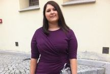 Curvy Nene / My outfit, my style, my blog http://curvynene.wordpress.com/