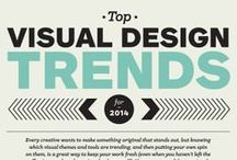 Graphic Design / Graphic Styles, Ideas, articles, trend reporting, inspiration
