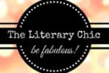 The Literary Chic - the blog / all the loveliness that is my blog