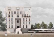 A & U / Architecture & Urbanism