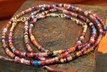 kabyco / handmade semi precious & precious gemstone jewelry