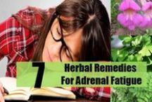 HERBAL REMEDIES / Safe & effective herbal remedies for all diseases.