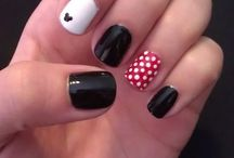 Nails / by ☯αℓℓу☯