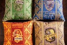 Hogwarts / Harry Potter
