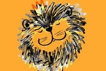 Lion Pride / I am Leo