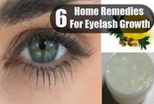 EYE CARE / Keep your most beautiful organ nourished with given remedies. Here you could know the natural ways for the proper nourishment of eyes.