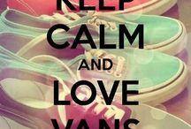 VANS, VANS, VANS! / Perfect for back to school! Find your Vans @ Tradehome Shoe Stores