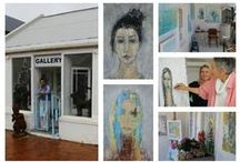 Art & Galleries / Arts and crafts, artists and gallery's