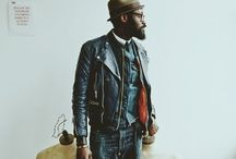 Aladdin's Cave / Men's Fashion inspiration / by Sesame Turquoise