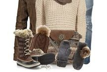 BOOT season is HERE! / Are you ready for hot cocoa, cozy cuddles and BOOTS?!? We definitely are! Find your favorites @tradehomeshoes