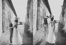 Jolie journée ensoleillée - My wedding / Mon mariage :)