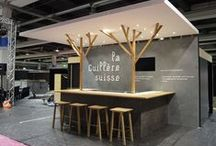exhibition stands - X small / by Oguzhan Sengul