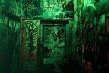 Green ♪