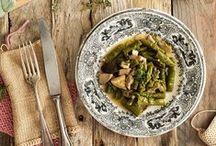 Verduras - Miplato / ¿Te parecen aburridas las verduras? Tranquil@, nosotros te enviamos a domicilio diferentes platos con sabores y texturas únicos, indispensables para una alimentación sana y equilibrada. Aportan todo lo que necesitamos y además están exquisitos. Por fin puedes comprar platos de verduras Online, con la máxima calidad. ¡A qué esperas para probarlos!