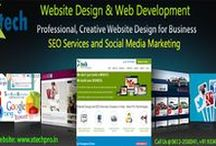 Website Design and web Development Company in Patna / Now a days,  website designing is a fundamental tool that helps to grow brand identity in market and helps to target audience with visual effects. Xtech Pro Technologies is  well known and top website design and web development  company in Patna, India.  We expertise in providing variety of website design and web development to our clients, so that they can represent their company on a global platform. Feel free to contact us @ www.xtechpro.in/