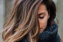 LIFESTYLE • hair ✂ / HAIRDO