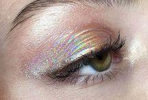 Make up / Eye/Lips