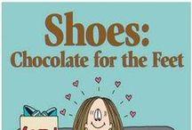 Shoe Junkie