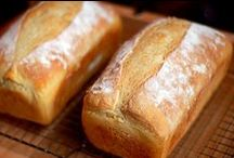 Breads / by Mayra Agosto