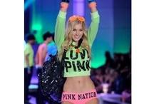 Love Pink <3 / by Kelsey Lynn