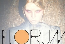 Florum Fashion October Issue