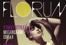 Florum Fashion June Issue