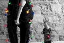 Christmas:) / by Kelsey Lynn