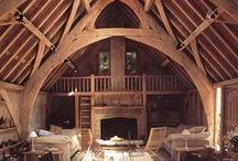 Wood Structures & Framing