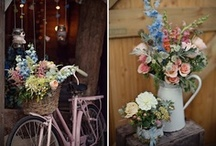 Flowers and Decoration