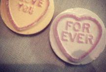 Love and stuff