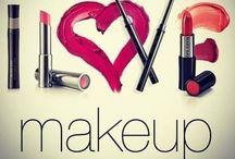 MAKEUP ;-) / Make-up  / by roberta garten