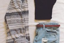 S T Y L E / What I would wear, could wear, and should wear