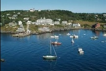 Monhegan, Maine / Shed Home Monhegan Island http://bit.ly/YQG1p4