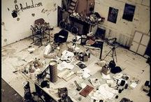 Studio.Atelier.Workspace