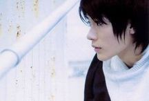 Boys♡ / by Sakura ☆ Hanako