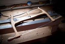 Woodworking  / Inspiration from the world of woodworking. From carpentry to cabinet making