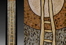 Artisan Ceramic Tiles / by Red Step Studio