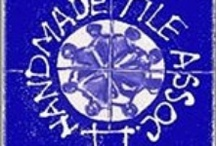 Handmade Tile Resources / Groups, books, videos about handmade tile / by Red Step Studio