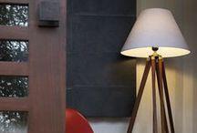 Iluminación&Deco / Tener una buena iluminación es un elemento clave en cualquier ambiente.  En Easy descubre como crear las mejores atmósferas, desde la cocina al living, dormitorio, jardín o terraza, para que siempre digas Puedo.