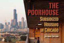 Architecture. Subsidized Housing