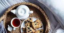 Breakfast & Brunch / Breakfast & Brunch recipes & inspiration