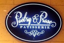 Poetry & Prose