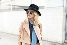 S T Y L E / Fashion. Styles we love. Inspiration.