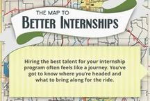 Internship Advice / Anything from articles to helpful blogs to help jump start your search or maximize your opportunities.