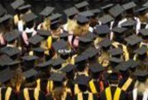 Graduate School / Information regarding grad school.