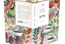 Book Covers / by Alva Resa Kimono