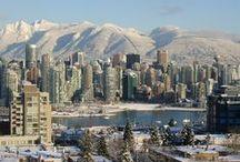 British Columbia..Canada... / Beautiful BC.. my home…that I love so much…so many wonderful memories…here...