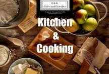 .......KITCHEN AND COOKING......by L AND G GIFTS AND GOODIES-ONES STOP GIFT SHOP. / ALL THINGS KITCHEN AND COOKING..... RECIPIES/ORGANIZATION/ DECOR... SEND A MESSAGE TO LG GIFTS AND GOODIES TO BE ADDED........ BE MINDFUL OF POSTS.......THANKS FOR CONTRIBUTING... NO SPAM, NO NUDITY, NO SALE ITEMS!!!!!!-VIOLATORS WILL BE REMOVED AS WILL INADEQUATE OR INAPPROPRIATE PINS....