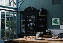 HOME / Interior design / by Alva Resa Kimono